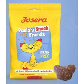 Josera 60g Paula´s Snack Friends - kočka