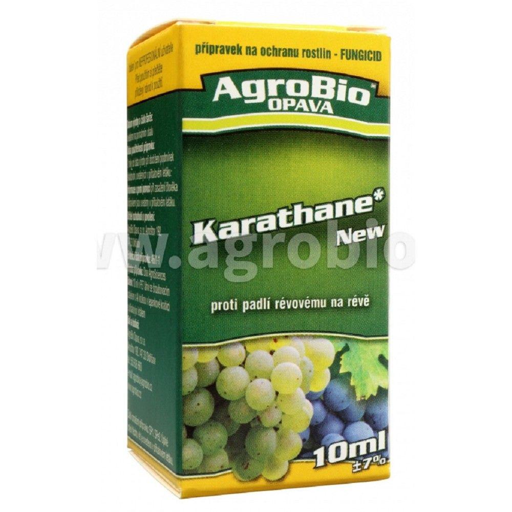 Karathane New 10ml -proti padlí révovému Ostatní